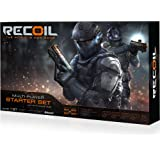 Recoil Laser Combat-4-Player Start Set Amazon Exclusive