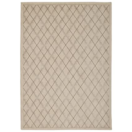 Rug Squared Wellesley Contemporary Area Rug (WEL01), 7 Feet 9 Inches