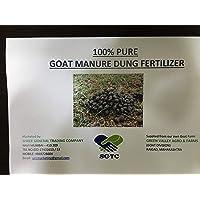SGTC- Goat Manure Dung Fertilize - 5 Kg.