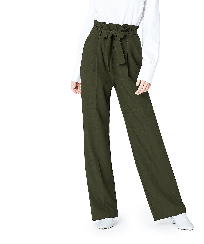 Pantalones  de Tiro Alto para Mujer find