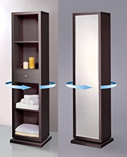 Wonderful Artiva USA Bella, Home Deluxe, Accent, Sturdy Rotating System, Free Standing