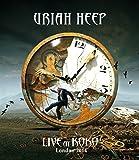 Uriah Heep: Live At Koko [Blu-ray] [2015]