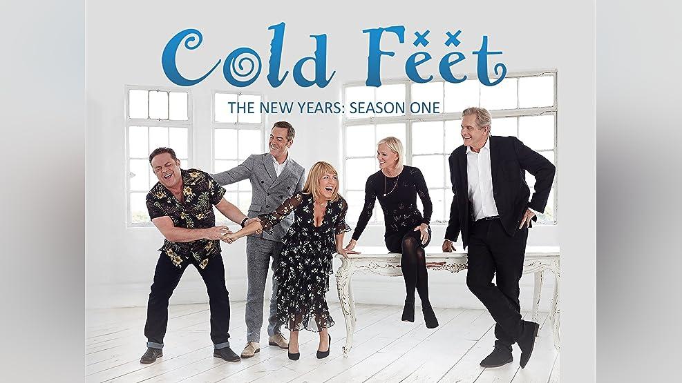 Cold Feet: The New Years, Season 1