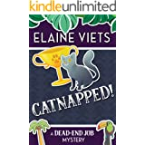 Catnapped! (A Dead-End Job Mystery Book 13)