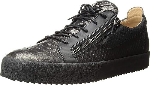 Giuseppe Zanotti Men's Ru70000k Sneaker