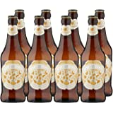 Wychwood Firecatcher Dazzling Golden Beer, 8 x 500 ml
