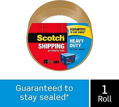 3M Scotch Packaging Tape