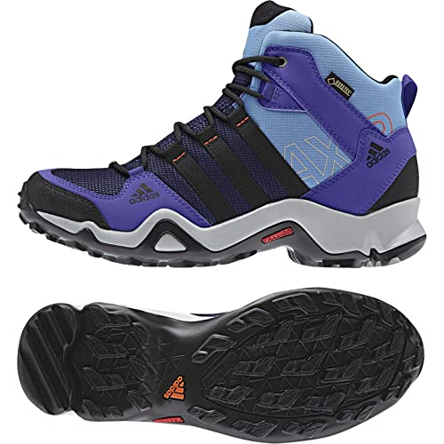 Amazon.com | adidas outdoor Women's Ax2 Mid Gore-TEX Hiking Boot | Fashion  Sneakers