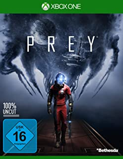 Prey - Day One Edition: Amazon.es: Videojuegos