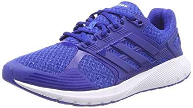 the best attitude ba993 154b4 adidas Duramo 8 M, Chaussures de Running Homme, Bleu (Blue Collegiate Royal)