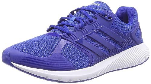 new product ff37f 7bec4 adidas Duramo 8 M, Scarpe da Running Uomo, Blu (Blue Collegiate Royal)