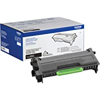 Brother Genuine Super High Yield Toner Cartridge, TN880, Replacement Black Toner, Page Yield Up To 12,000 Pages, Amazon…
