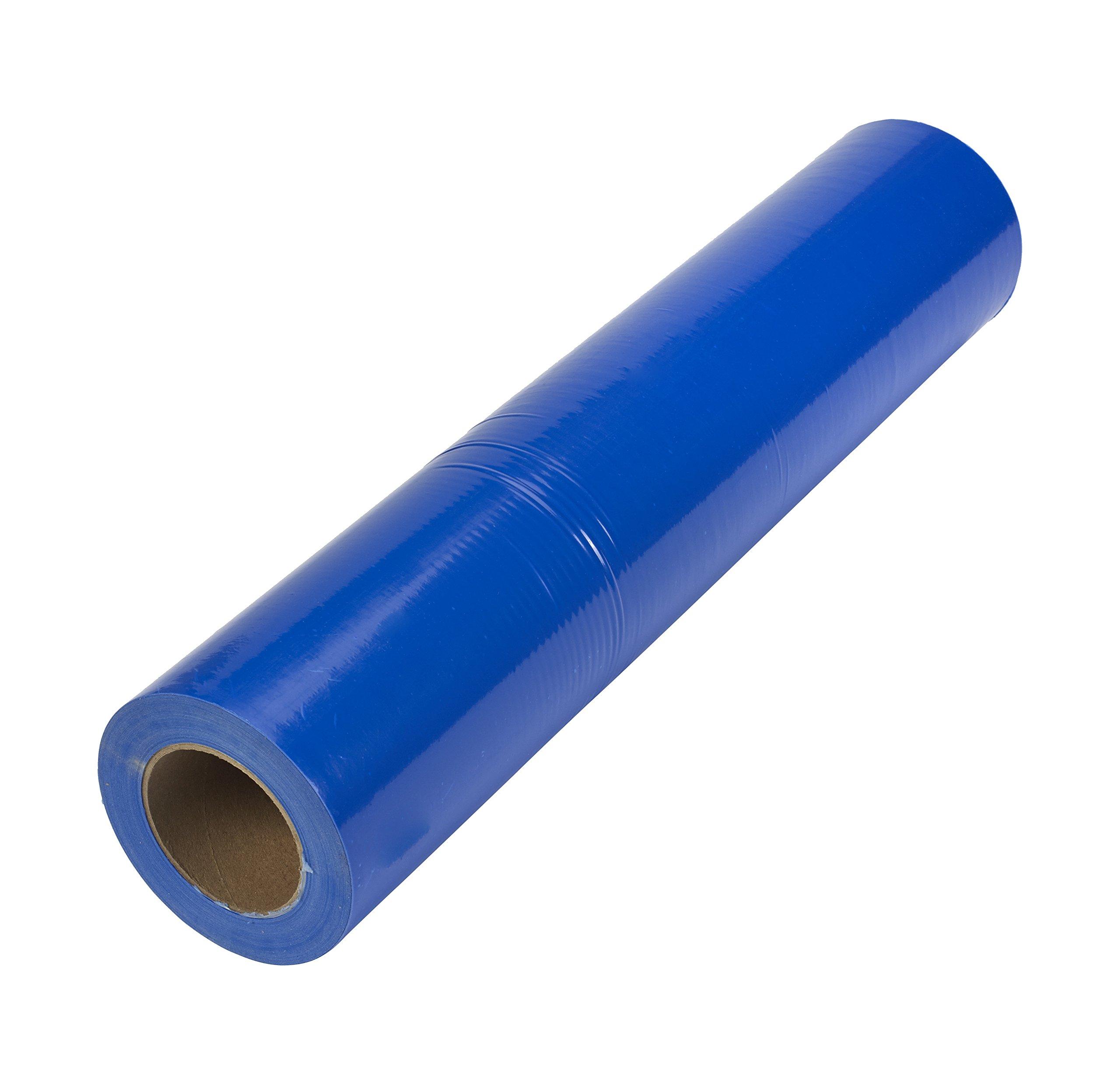 Mutual Industries 3230-0-0 Window Film, 24'' x 600', Blue