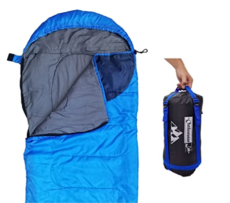 The 8 best compact sleeping bag under 100