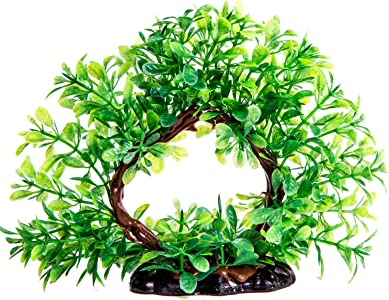 Generic Plastic Plants for Fish Tank