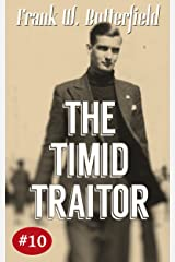 The Timid Traitor (A Nick Williams Mystery Book 10) Kindle Edition