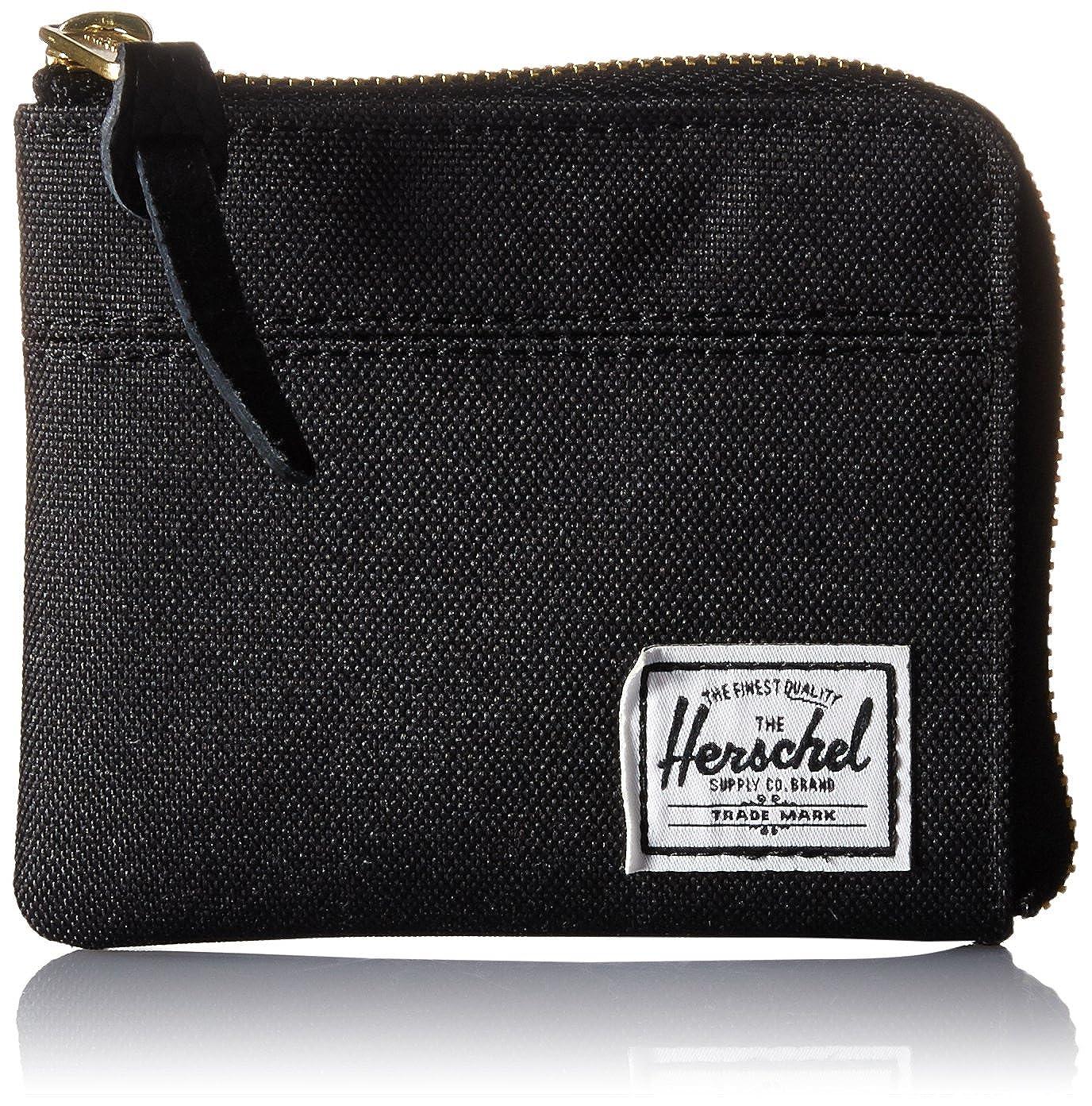 Herschel Supply Co. Unisex-Adult s Johnny RFID Blocking Wallet ... 5b9b93cdf8709