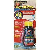 AquaChek New Red Swimming Pool Spa Test Kit Strips Bromine pH Alkalinity 50 pack