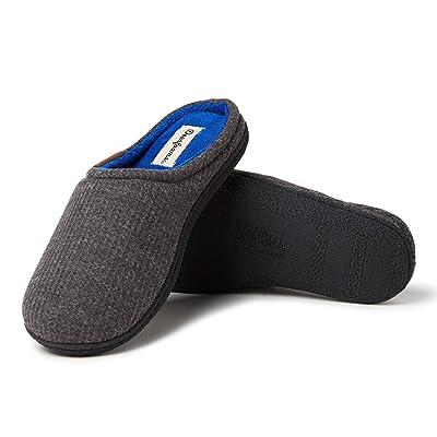 Dearfoams Women's Thermal Knit Clog Slipper | Slippers