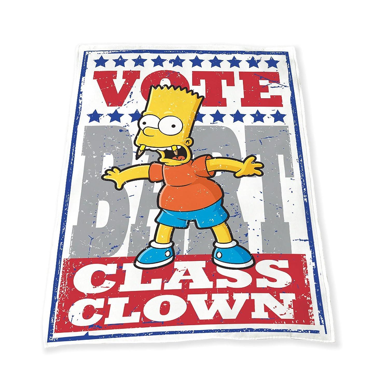 The Simpsons–Toalla de baño toalla de playa–Barba Class Clown–150x 75cmhttps://amzn.to/2VTNN0G