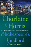 Shakespeare's Landlord: A Lily Bard Mystery (Lily Bard Mysteries)