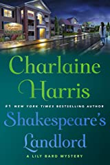 Shakespeare's Landlord: A Lily Bard Mystery (Lily Bard Mysteries Book 1) Kindle Edition