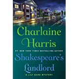 Shakespeare's Landlord: A Lily Bard Mystery (Lily Bard Mysteries Book 1)