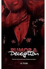 Rumor & Deception Kindle Edition