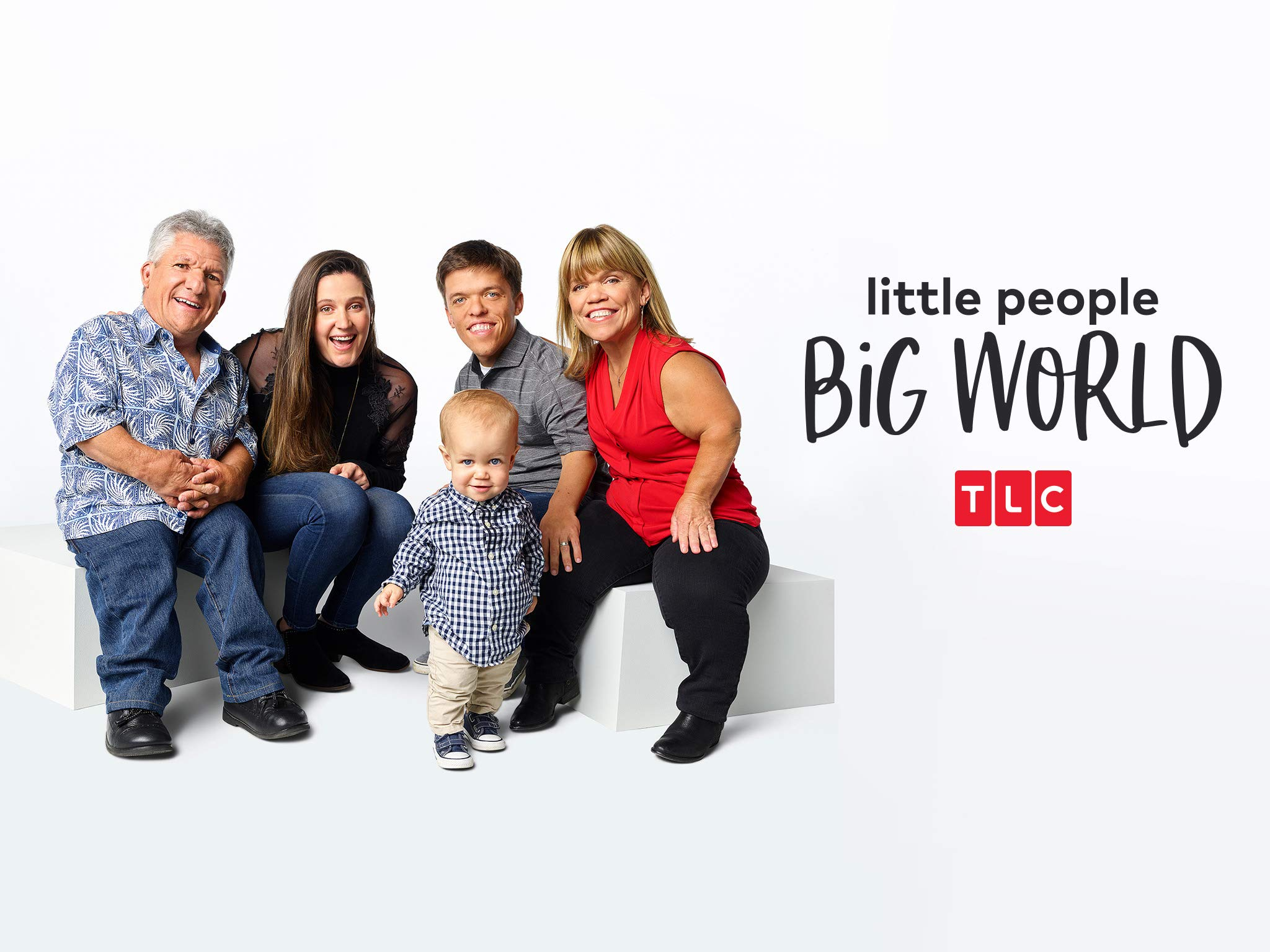 Watch Little People Big World Season 19 Prime Video