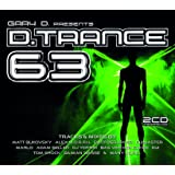 D.Trance 63/Gary d.Presents...