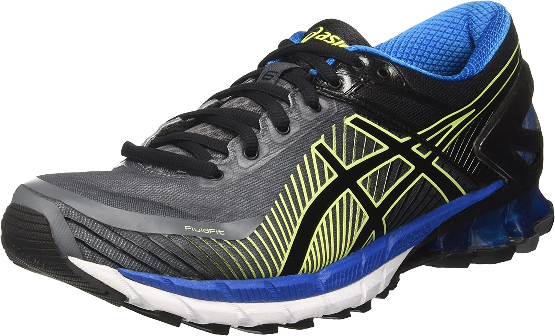Asics T644N9790, Zapatillas de Running para Hombre, Gris (Carbon ...