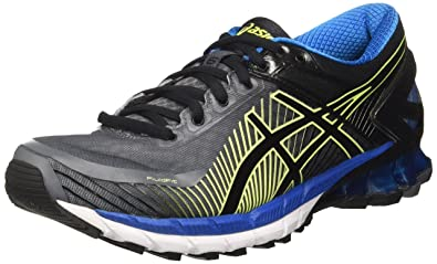 ASICS Men s Gel-Kinsei 6 Gymnastics Shoes  Amazon.co.uk  Shoes   Bags 5b7c4a589ca17