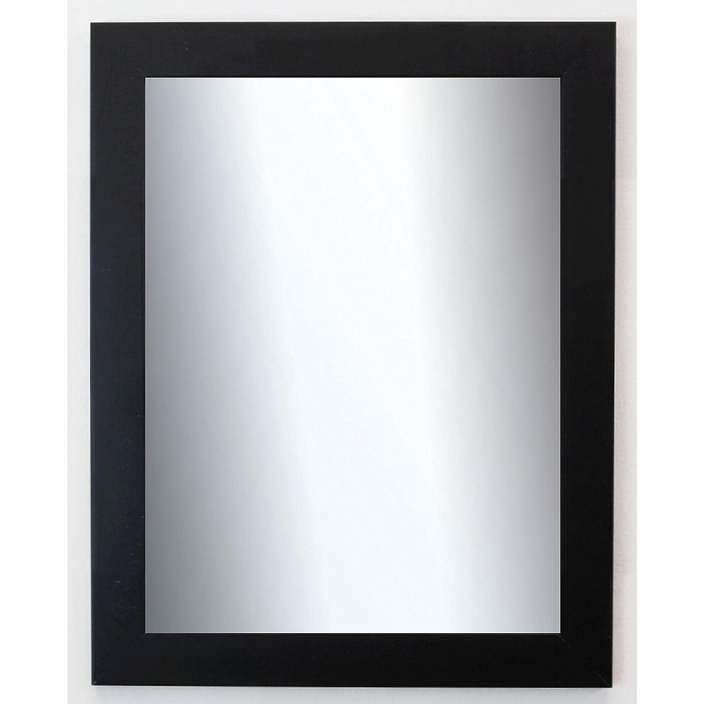 Online Galerie Bingold Spiegel Spiegel Spiegel Wandspiegel Badspiegel - Florenz Schwarz 4,0 - Handgefertigt - 200 Größen zur Auswahl - Modern - 40 x 120 cm b2cf27