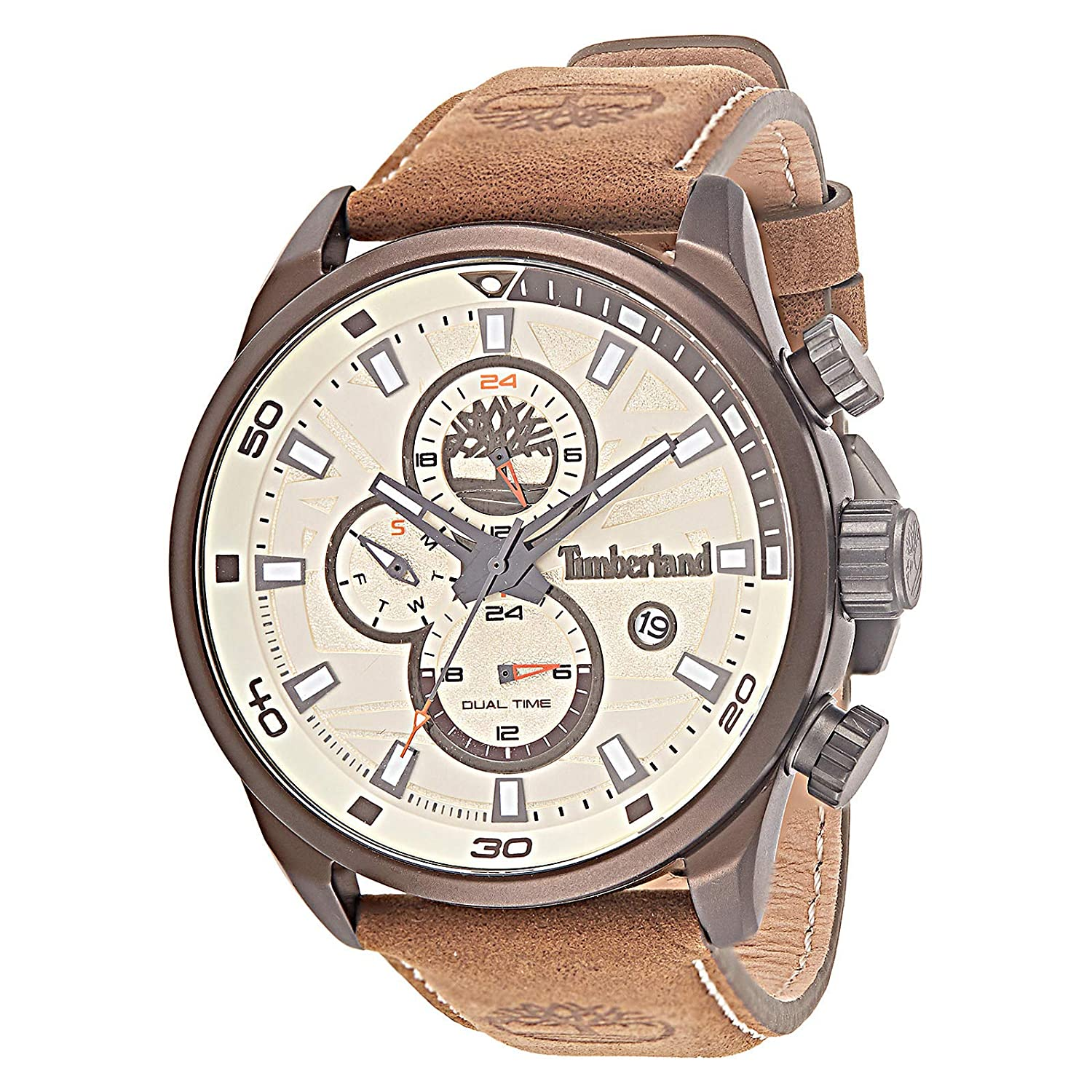cf8639fc725 Timberland Gents Watch