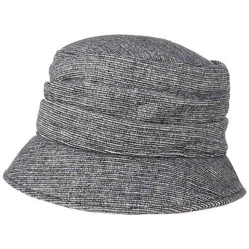 Sombrero de Tela Fine Stripes by Lipodo sombrerosombrero de mujer sombrero
