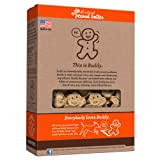 Cloud Star Grain Free Oven Baked Buddy Biscuits Dog