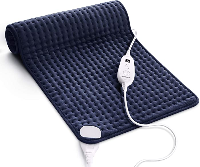 Top 10 Soft Plush Heating Pad