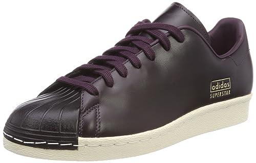 adidas Superstar 80s Clean, Zapatillas de Gimnasia para Hombre: Amazon.es: Zapatos y complementos