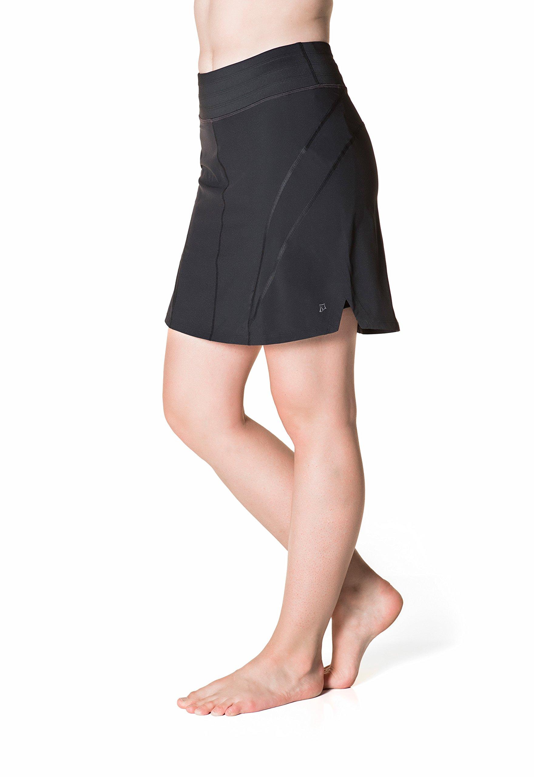 Skirt Sports Women's Go Longer Skirt by Skirt Sports