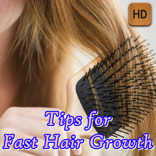 Tips for Fast Hair Growth