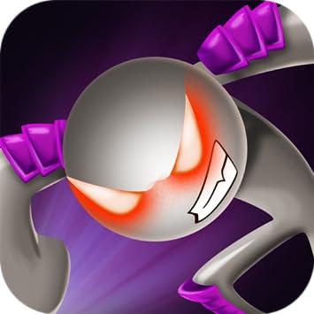 Amazon.com: Ninja Fighting Sticky Man - Shadow War Rush ...
