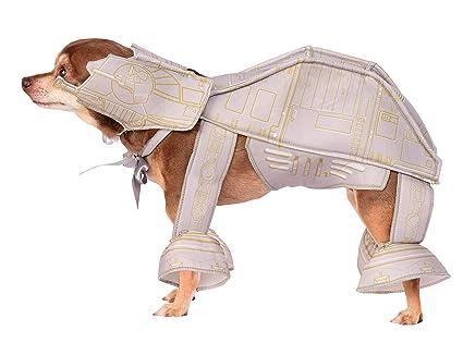 b70c12026d2 Rubie's Costume Star Wars at-at Pet Costume