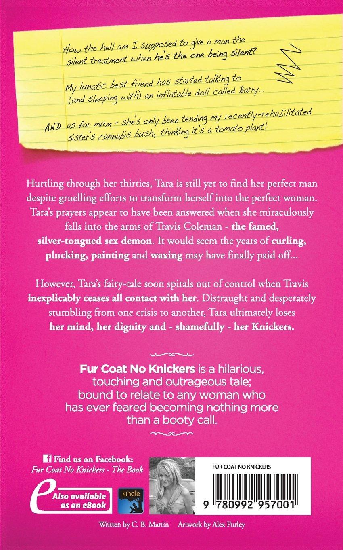 65fb5b80fa0 Fur Coat No Knickers (The Fur Coat Series)  Amazon.co.uk  C. B. Martin   Books