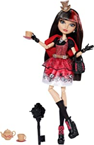 Ever After High Hat-Tastic Cerise Hood Doll