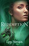 Redemption (The Twins of Saranthium Book 3)