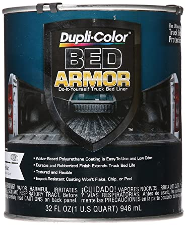 Amazon Com Dupli Color Baq2010 Bed Armor Diy Truck Bed Liner With