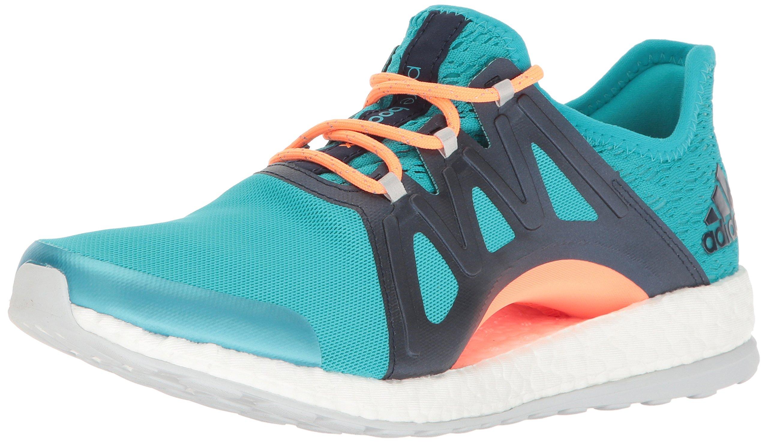 37a3f074e Galleon - Adidas Women s Pureboost Xpose Clima Running Shoe