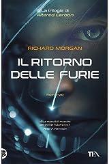 Il ritorno delle furie (Italian Edition) Kindle Edition