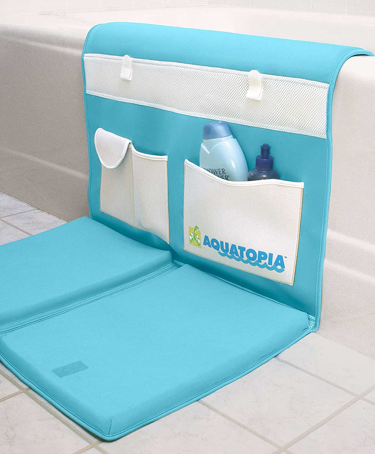 Deluxe Safety Easy Bath Kneeler