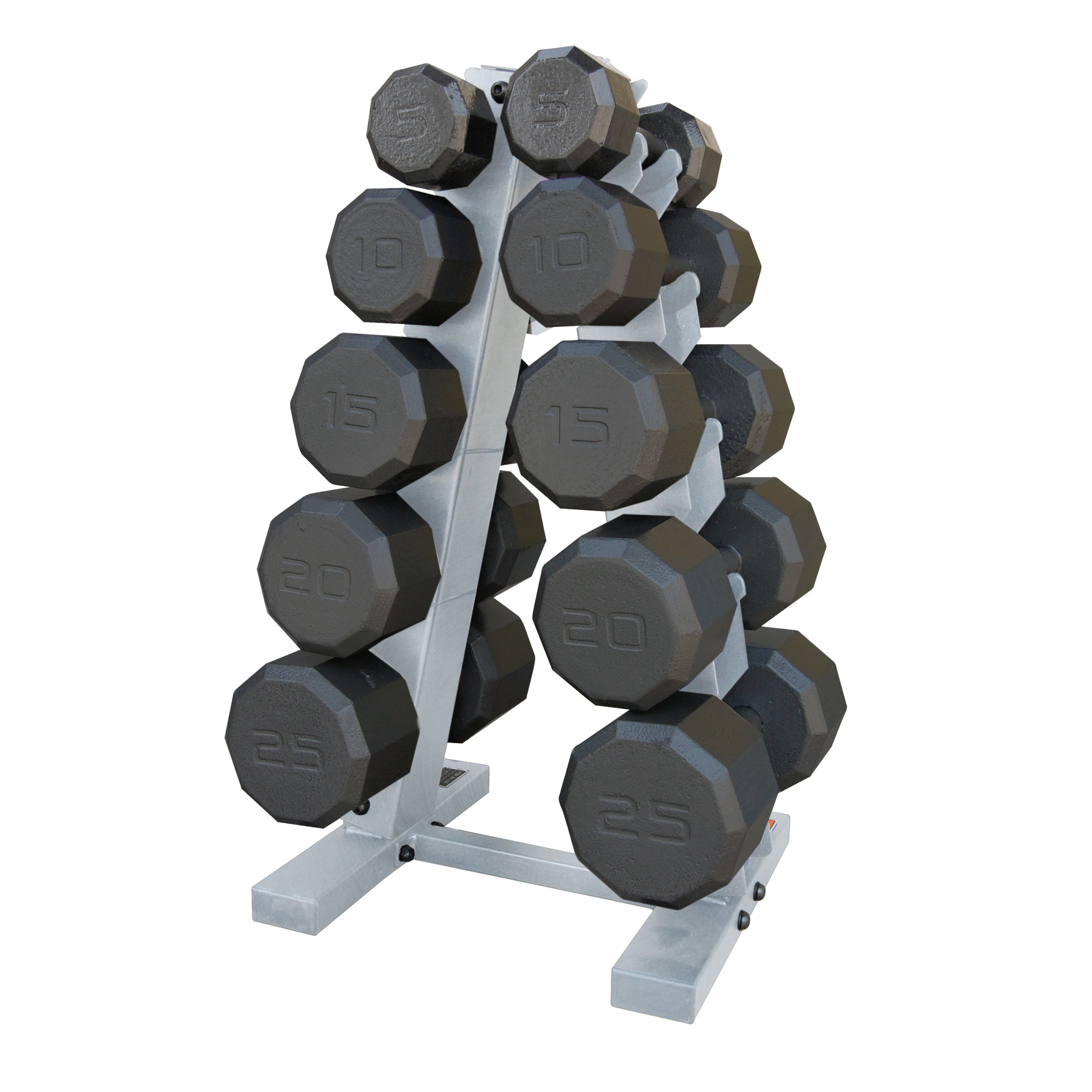 CAP Barbell Dumbbell Set by CAP Barbell